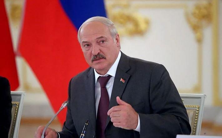 Александр Лукашенко нормандский формат Путин Зеленский Трамп Макрон Мэй Меркель