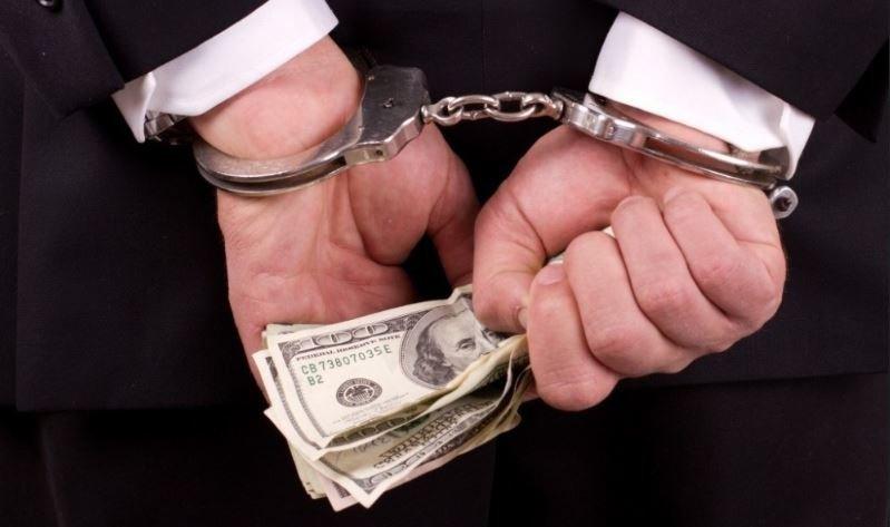 взятка, нарушение закона, статья, уголовный кодекс, беларусь