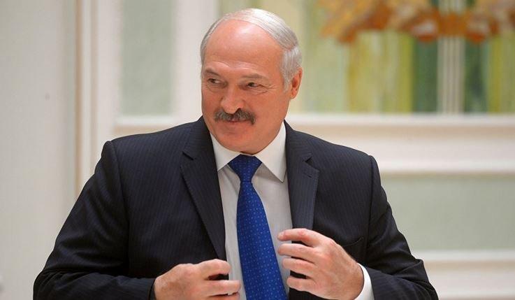 Александр Лукашенко выборы парламент беларусь 2019