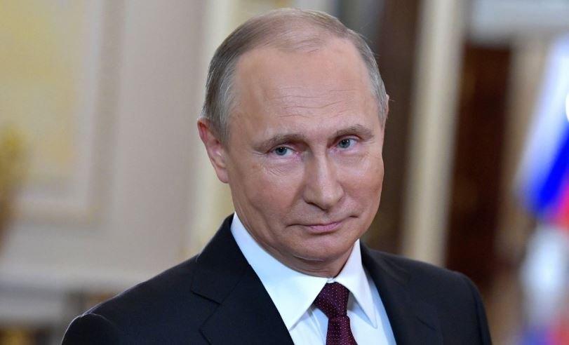 Путин, президент России, оскорбления, Георгий Габуния, грузия, рустави 2
