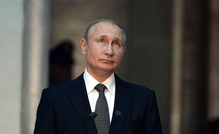 Путин, Зеленский, Россия, Украина, переговоры, Минск, встреча