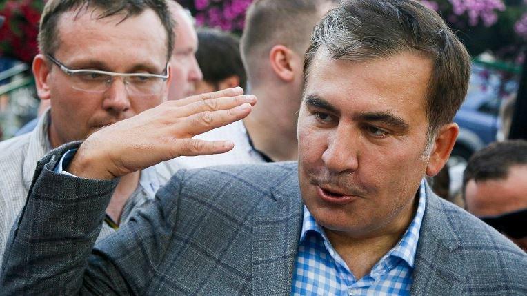 Саакашвили назначен главой Исполнительного комитета реформ Украины