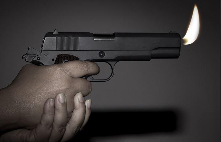 нападение, ограбление, разбой, магазин, уголовный кодекс, ответственность