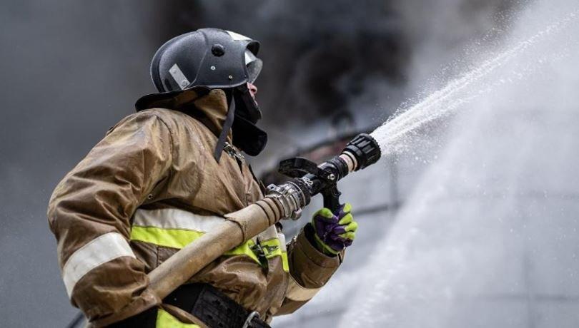 пожар, возгорание, спасатели, мчс, скорая помощь