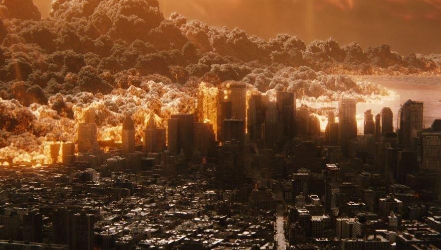 Конец света к 2050 году. Исчерпывающие факты от ученых