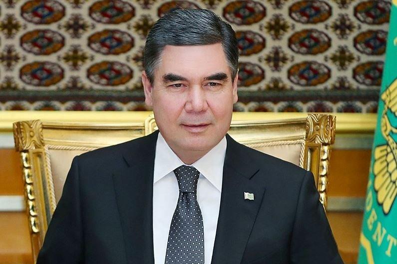 президент Туркменистана Гурбангулы Бердымухамедов, биография, карьера