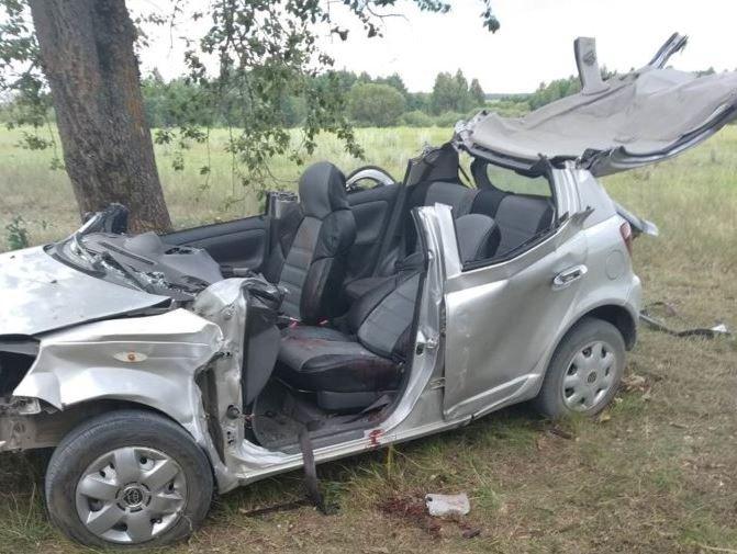 авария, дтп, автомобиль, слоним, новости, пострадавшие, дпс, гаи