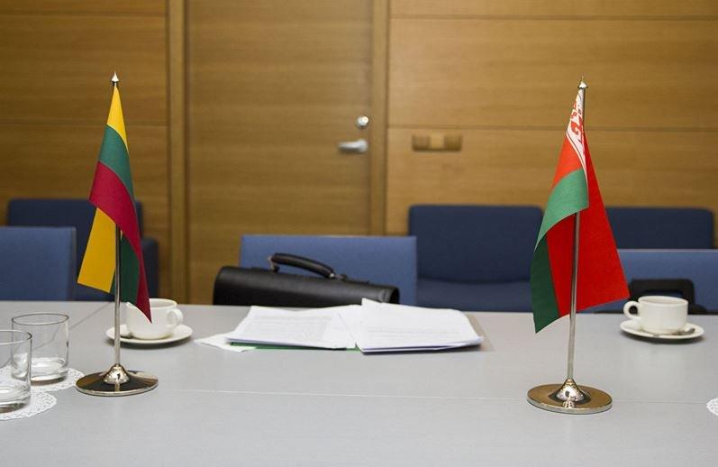 Латвия, Беларусь, отношения, сотрудничество, товарооборот