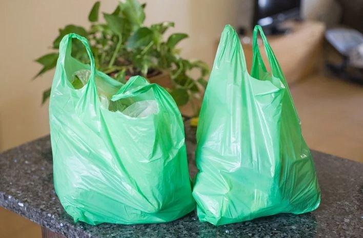 полиэтиленовый пакет, бумажный пакет, отказ от использования, беларусь