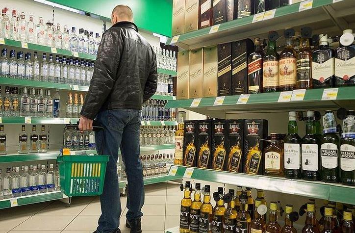 В Беларуси вырос спрос на алкоголь из-за коронавируса