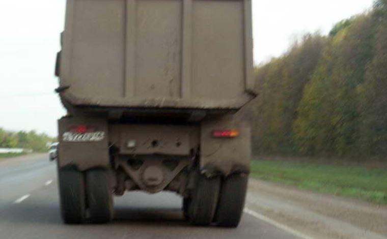грузовик, дтп, алкоголь, водитель, нарушение, водительские права, новости
