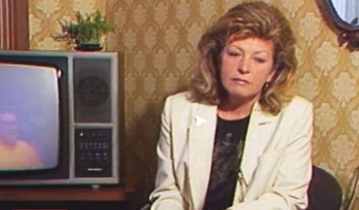 диктор Белорусского телевидения Вера Ропот проекты биография смерть