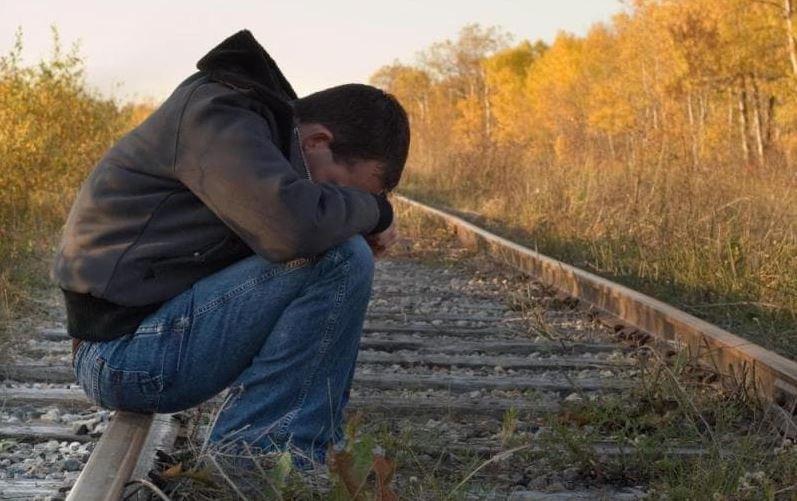 пьяный, поезд, авария, жд переезд, новости, слуцк, сводка