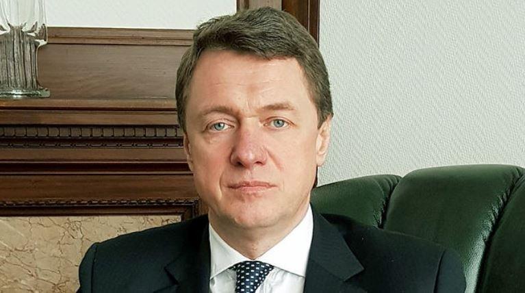 Николай Борисевич, посол, беларусь, Голландия