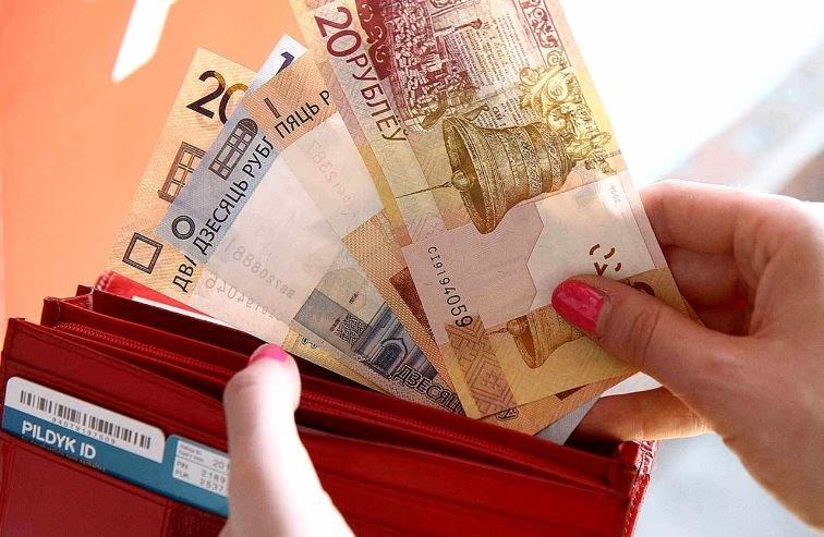 В Беларуси с 1 января вырастет размер минимальной заработной платы