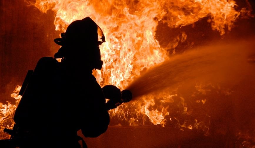 новости, волковыск, минск, мчс, спасатели, пожарные, возгорание, квартира