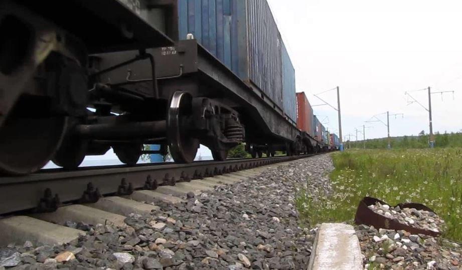 грузовой поезд, пересечение границы, незаконно, нарушение, беларусь, евросоюз