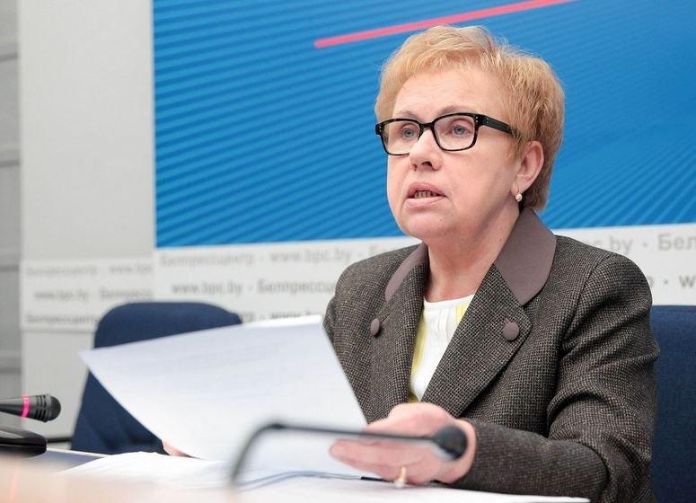 Ермошина заявила о рекордном числе международных наблюдателей на выборах
