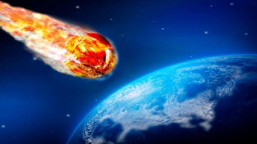 метеорит, астероид, земля, 10 августа, сближение, опасность, НАСА, катастрофы