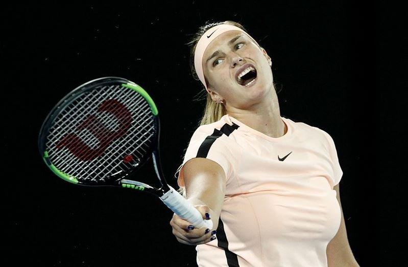 Арина Соболенко, биография, теннис, турнир, Торонто, 2019