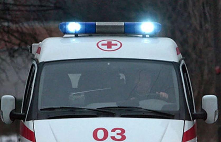 МКАД, авария, дтп, новости, минск, гаи, происшествия, гибель, пешеход