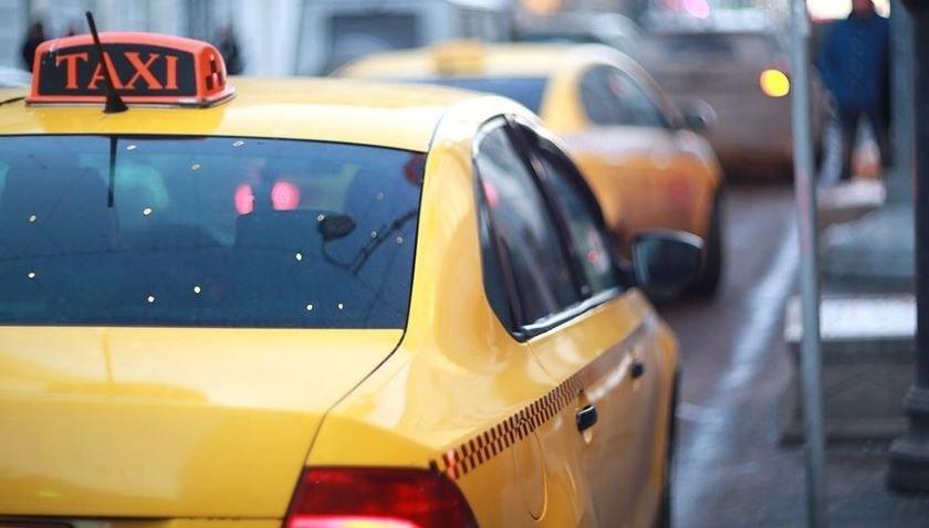 Пассажир избил таксиста в Могилеве за запрет распивать спиртное