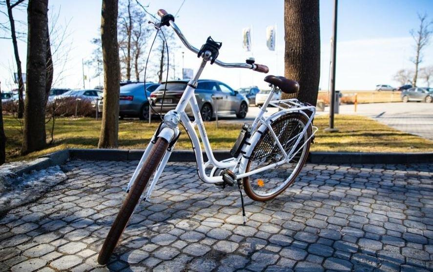 Автомобиль сбил 16-летнего велосипедиста в Полоцке