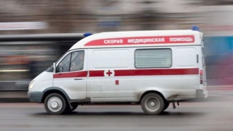 В скорой умер 6-летний мальчик, которого везли из Лунинца в Минск