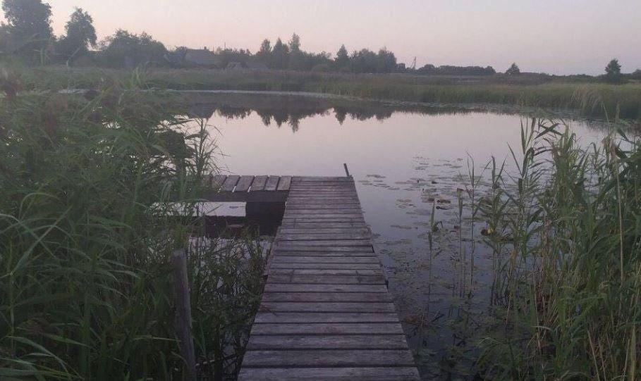 В Поставском районе утонул двухлетний ребёнок