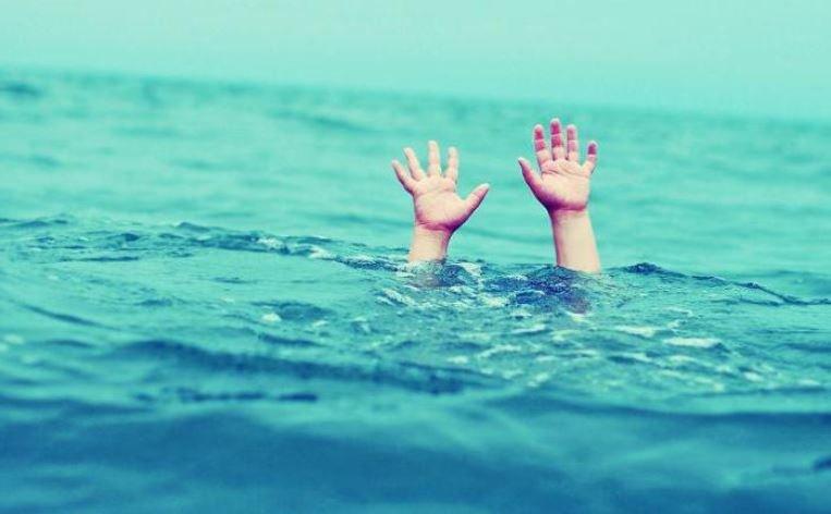 10-летний мальчик провалился под лед и утонул в Бобруйске