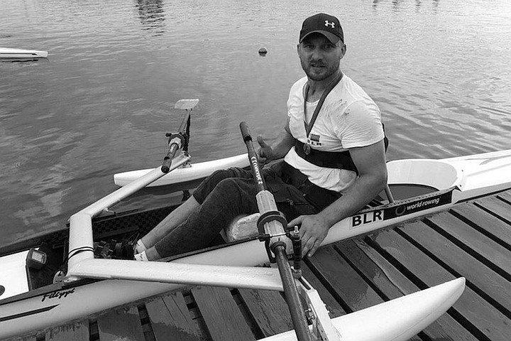Дмитрий Рышкевича, паралимпиец, беларусь, гибель, австрия, тренировки