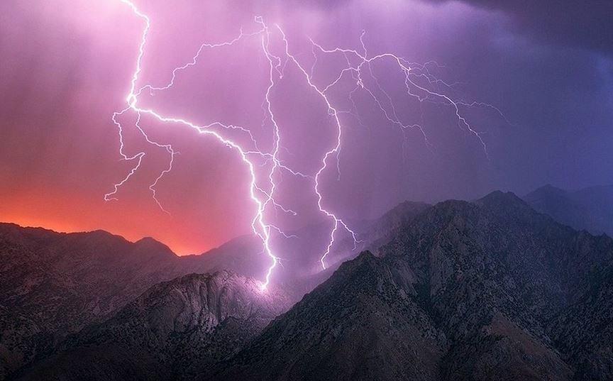 молния, горы, татры, польша, гевонт, туристы, смерть, пострадавшие