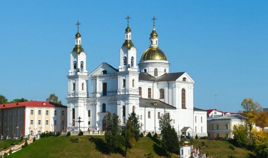 кафедральный собор, витебск, нападание, ограбление, пьяный, россиянин, милиция, следствие