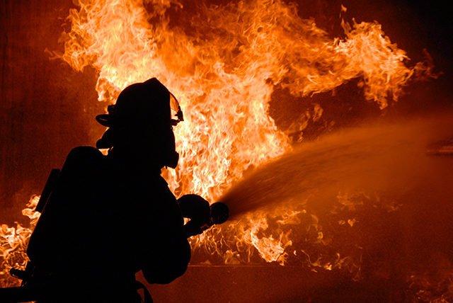 Дрибинский район, пожар, смерть, новости, сводка, мчс, скорая