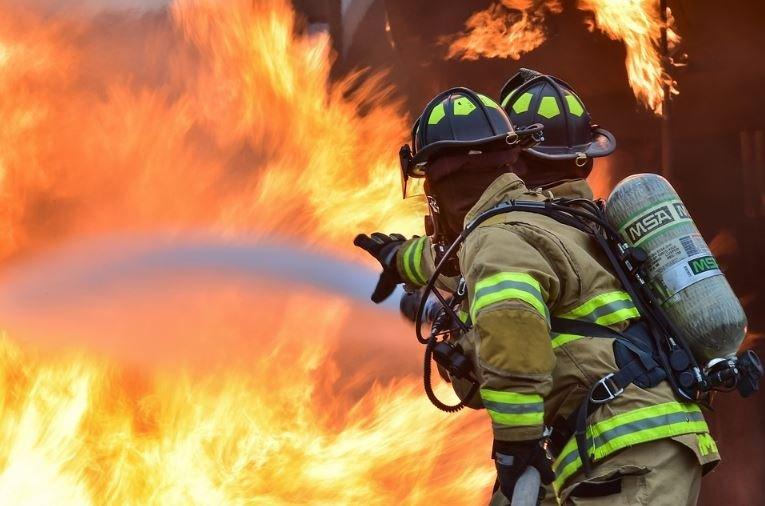 каменецкий район, пожар, мужчина, хозяин, гибель, спасатели, мчс