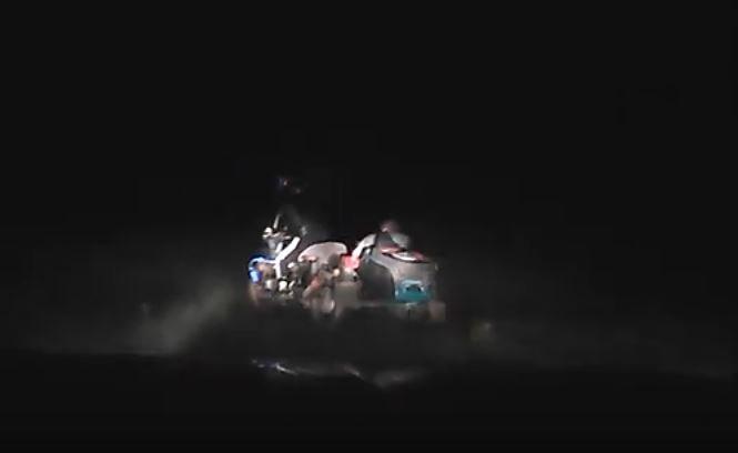 ивацевичский район, пьяный мотоциклист, бесправник, погоня, задержание, новости, гаи