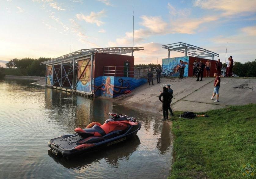 минск, дрозды, водохранилище, утонувшие, спасатели, студент