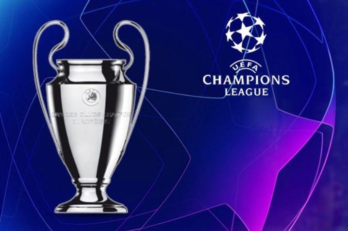 жеребьевка групповой стадии Лиги чемпионов 2020