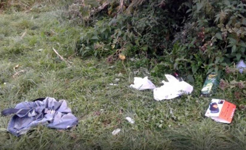 В Слуцке на берегу реки нашли тело мужчины