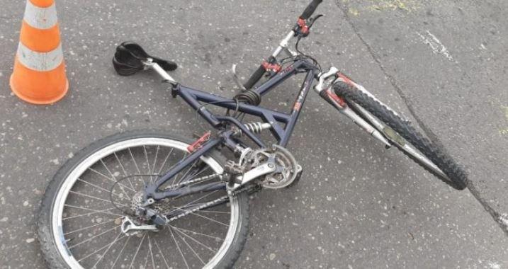 Пьяный водитель сбил 13-летнего велосипедиста в Гродно