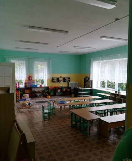 В Брестском районе из детского сада эвакуировали 172 человека