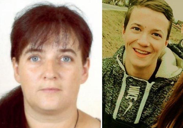 В Пружанах больше месяца ищут женщину с тремя детьми