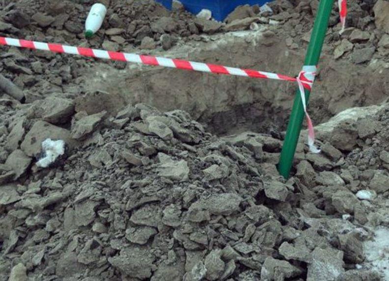 В Молодечно из-за обрушения грунта погибли двое рабочих