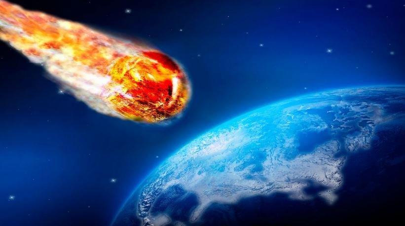 15 сентября к Земле приблизится 500-метровый астероид