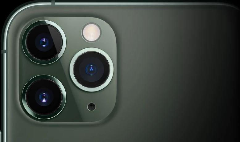 Apple представила смартфоны Pro iPhone 11, 11 Pro и 11 Pro Max