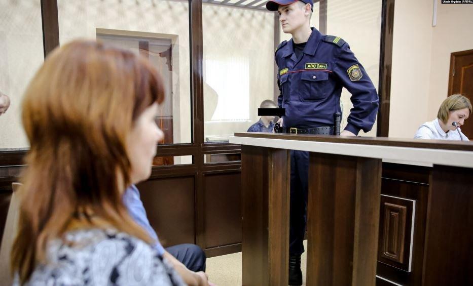 Подростку из Столбцов вынесли приговор за двойное убийство в школе