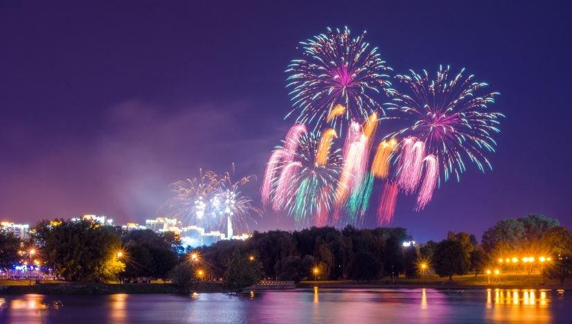 В Минске сегодня празднуют День города