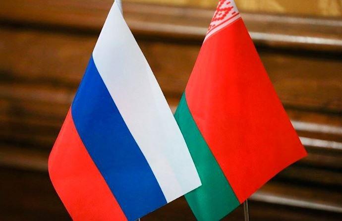Беларусь и Россия могут объединиться в конфедерацию
