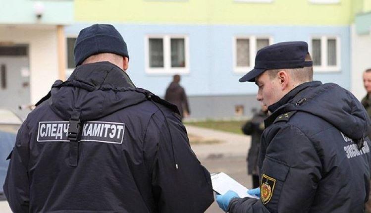 В Минске мужчина задушил знакомую и покончил с собой