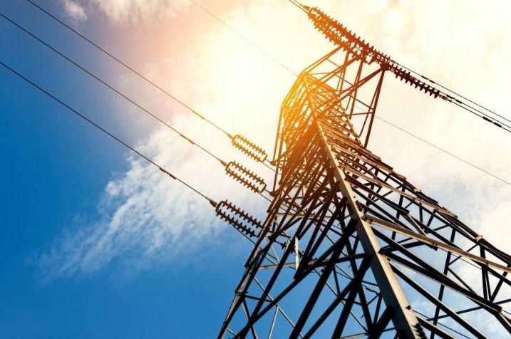 В Мозыре электромонтера убила упавшая опора ЛЭП